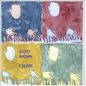 Scott Brown: Colors