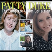 Patty Duke: The  Complete Album Collection [7/1]