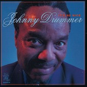Johnny Drummer: It's So Nice