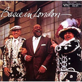 Count Basie: Count Basie in London