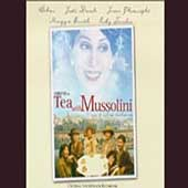 Original Soundtrack: Tea with Mussolini