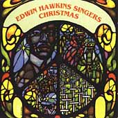 The Edwin Hawkins Singers: Christmas