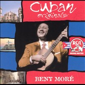 Beny Moré: Cuban Originals