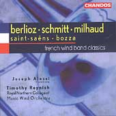 French Wind Band Classics - Berlioz, et al / Alessi, et al