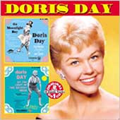 Doris Day: On Moonlight Bay/By the Light of the Silvery Moon
