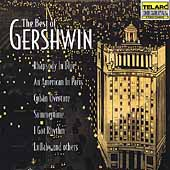 The Best of Gershwin - Rhapsody in Blue, I Got Rhythm, etc