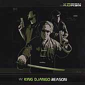 King Django: Reason