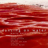 Marty Walker - Dancing on Water