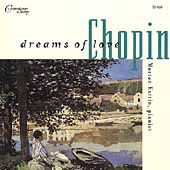 Dreams of Love - Chopin, Schubert, et al / Morton Estrin