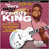 Freddie King: The Very Best of Freddy King, Vol. 2