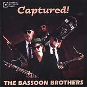 Captured! / The Bassoon Brothers