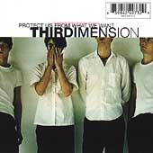 Thirdimension: Protect Us From What We Want