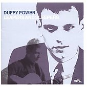 Duffy Power: Leapers and Sleepers