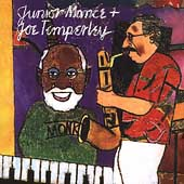 Junior Mance: Music of Thelonious Monk
