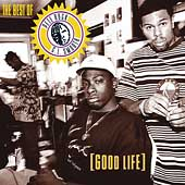 Pete Rock & C.L. Smooth: The Best of Pete Rock & C.L. Smooth: Good Life [PA]