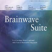 Jeffrey D. Thompson: Brainwave Suite [Box]