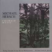 Michael Hersch - Chamber Music