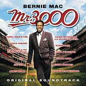 Original Soundtrack: Mr. 3000
