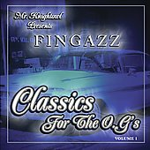 Knightowl: Classics for the OG's, Vol. 1