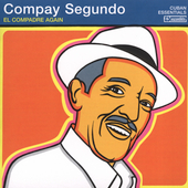 Compay Segundo: El Compadre Again