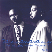 Hemsley Foster Project: Jazzamatazz