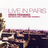 Enrico Pieranunzi: Live in Paris