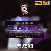 Strauss: Elektra / Bychkov, Palmer, Clark, et al