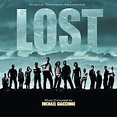 Michael Giacchino: Lost [Original Television Soundtrack]