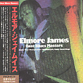Elmore James: Best Blues Masters, Vol. 2