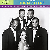 The Platters: Universal Masters Collection [Remaster]