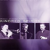 Gary Urwin: Kindred Spirits *