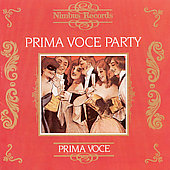 Prima Voce - Prima Voce Party