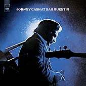 Johnny Cash: Johnny Cash at San Quentin [Remaster]