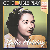 Billie Holiday: Golden Classics