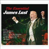 James Last: The Essential James Last [2 Disc]