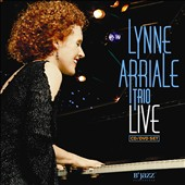 Lynne Arriale: Live