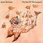 James Yorkston: The Year of the Leopard