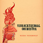 Vibracathedral Orchestra: Wisdom Thunderbolt