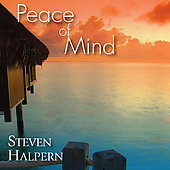 Steven Halpern: Peace of Mind