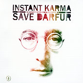 Various Artists: Instant Karma: The Amnesty International Campaign To Save Darfur