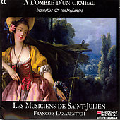 A l'ombre d'un ormeau - Brunettes & Country Dances