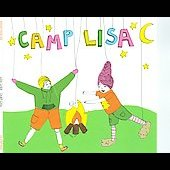 Lisa Loeb: Camp Lisa [Slimline]