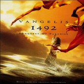 Vangelis: 1492: Conquest of Paradise