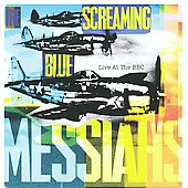 The Screaming Blue Messiahs: Live at the BBC *