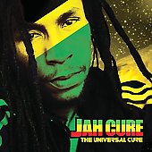 Jah Cure (Reggae): The Universal Cure