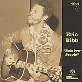 Eric Bibb: Rainbow People