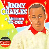 Jimmy Charles: A Million to One *