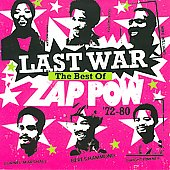 Zap Pow: Last War: The Best of Zap Pow '72-80 *