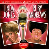 Linda Jones/Ruby Andrews: Linda Jones Meets Ruby Andrews *