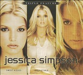 Jessica Simpson: Triple Feature [Digipak]